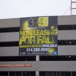 3949apartments - large format printing