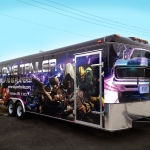 STL Game Trailer Vehicle Wrap