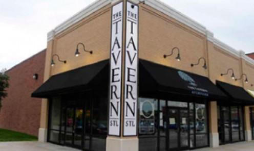 The Tavern STL