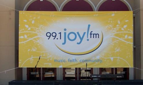Joy 99.1 FM